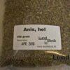 Anis, hel, 60 gram