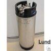 Cornelius fustage, 18 liter,  AEB
