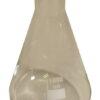 Borosilikat Erlenmyer Flaske 5000ml Kina
