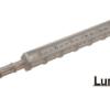 Væske termometer med beskyttelseskappe