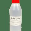 Stål Olie, 0,25 liter